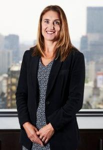 Sharon Winter, Principal, Tax Services