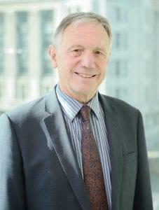 Martinus Naude, Director, Business Advisory