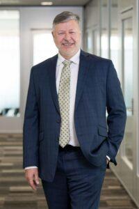 Scott MacKenzie, Director, Business Advisory and Managed Funds Administration