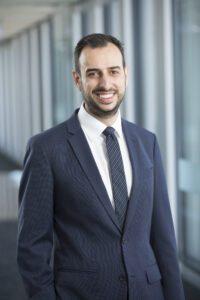 Alex Zinzopoulos, Principal, Tax Services