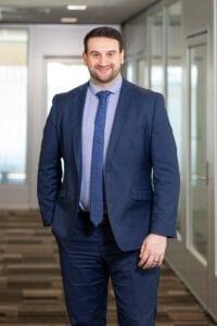 Cain Meschiati, Principal – Business Advisory