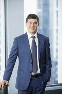 James Fox, Principal, Business Advisory