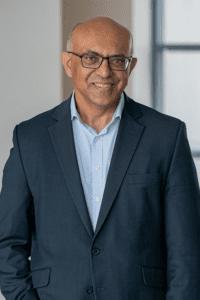 Amar Nathwani, Director, Audit & Assurance