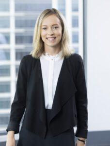 Christina Puzio, Principal, Business Advisory
