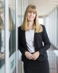 Danielle Constantine, Principal, Tax Services