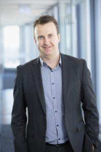 Andrew Toole, Principal, Business Advisory