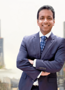 Vivek Miranda, Director, Corporate Advisory
